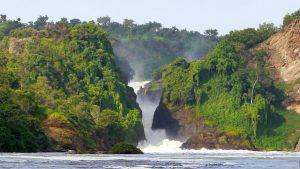 Murchison Falls Uganda Safari